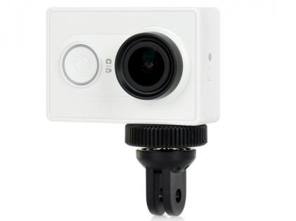 Универсальное крепление для камер Xiaomi Yi